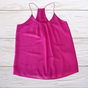 Twik exclusivity Simons Size small pink top